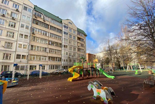 Продажа двухкомнатной квартиры Москва, метро Алтуфьево, Дмитровское шоссе 151к3, цена 14000000 рублей, 2021 год объявление №546897 на megabaz.ru