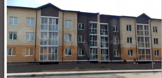 Аренда однокомнатной квартиры деревня Мотяково, цена 19000 рублей, 2021 год объявление №1288389 на megabaz.ru