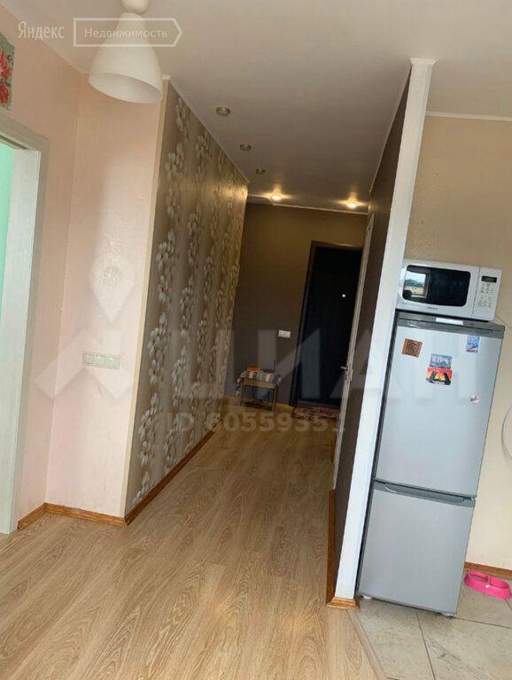 Продажа однокомнатной квартиры село Озерецкое, бульвар Радости 12, цена 4200000 рублей, 2021 год объявление №551122 на megabaz.ru