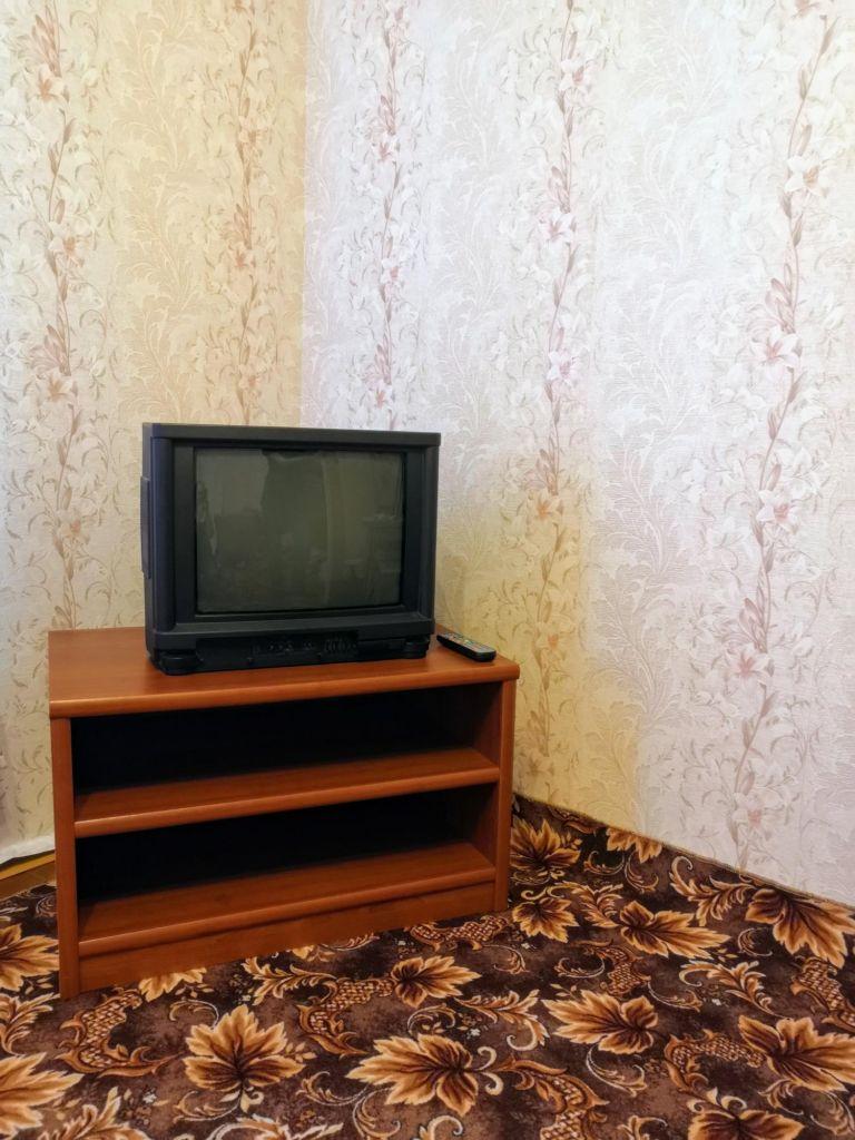 Аренда комнаты Кашира, Клубная улица 3, цена 7000 рублей, 2021 год объявление №1255143 на megabaz.ru