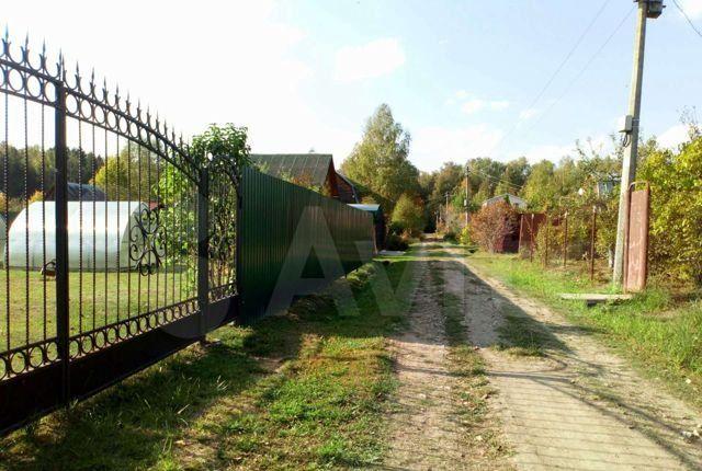 Продажа дома садовое товарищество Лесная поляна, цена 1150000 рублей, 2021 год объявление №508680 на megabaz.ru