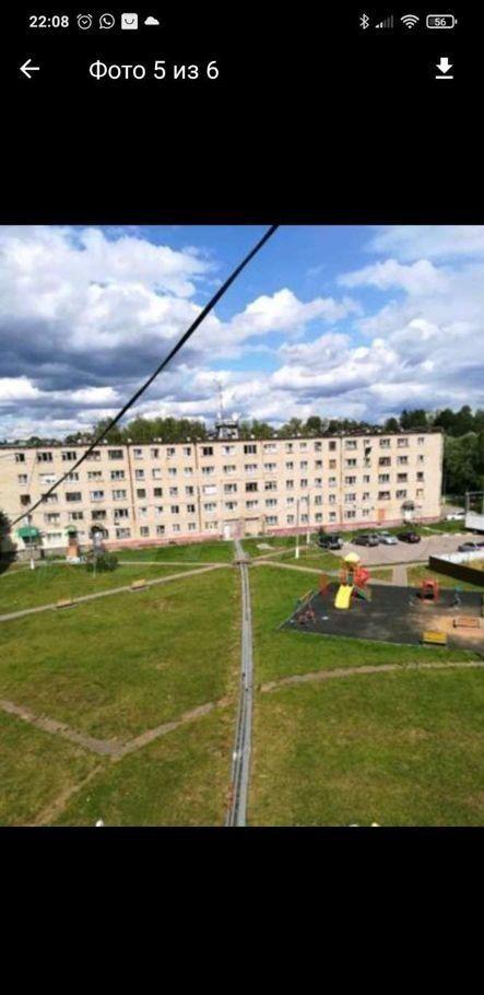 Аренда двухкомнатной квартиры село Атепцево, Речная улица 3, цена 25000 рублей, 2021 год объявление №1362337 на megabaz.ru