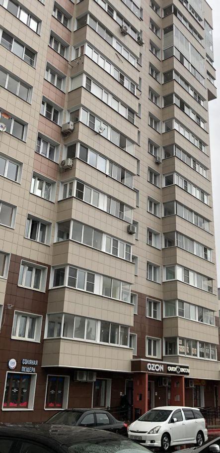 Продажа однокомнатной квартиры Щербинка, метро Бульвар адмирала Ушакова, улица 40 лет Октября 3, цена 8100000 рублей, 2021 год объявление №527276 на megabaz.ru