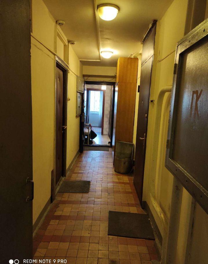 Продажа двухкомнатной квартиры Москва, метро Коломенская, Кленовый бульвар 19к2, цена 13000000 рублей, 2020 год объявление №527206 на megabaz.ru