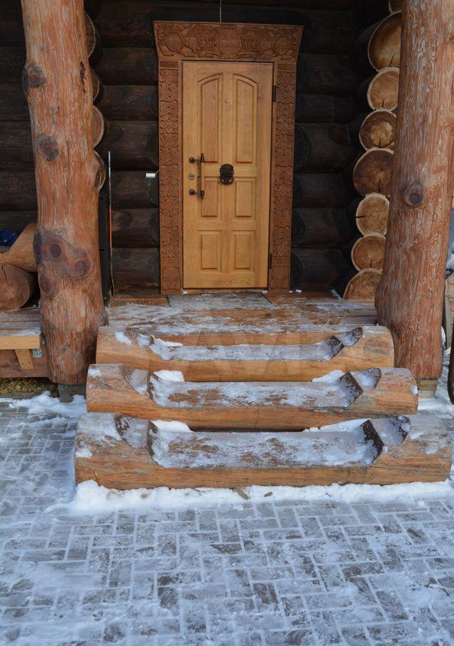 Продажа дома село Алабушево, Тенистая улица, цена 18000000 рублей, 2021 год объявление №577651 на megabaz.ru