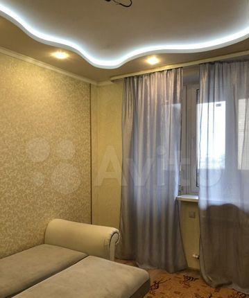 Продажа однокомнатной квартиры Москва, Школьная улица 1к2, цена 5500000 рублей, 2021 год объявление №596318 на megabaz.ru