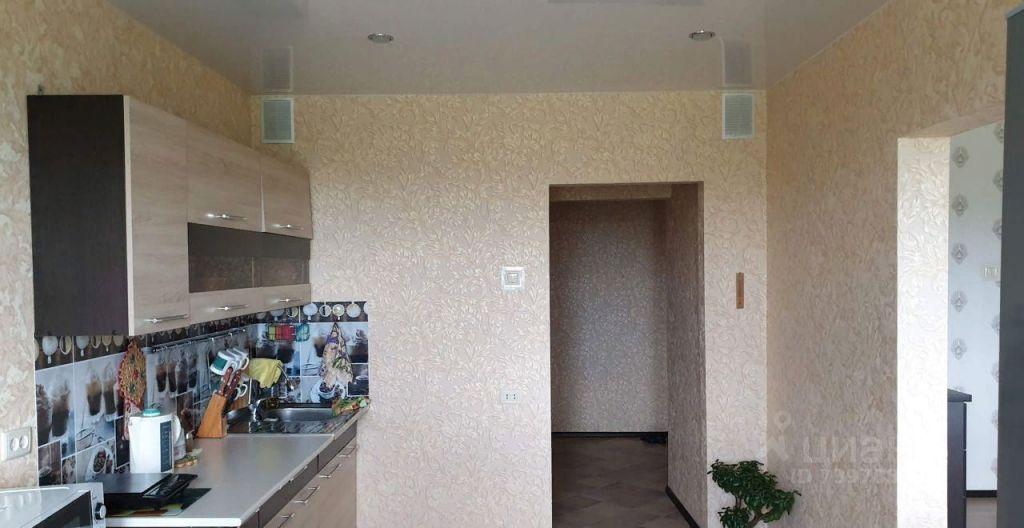 Продажа двухкомнатной квартиры Мытищи, метро Маяковская, Индустриальная улица 7, цена 7850000 рублей, 2021 год объявление №629555 на megabaz.ru
