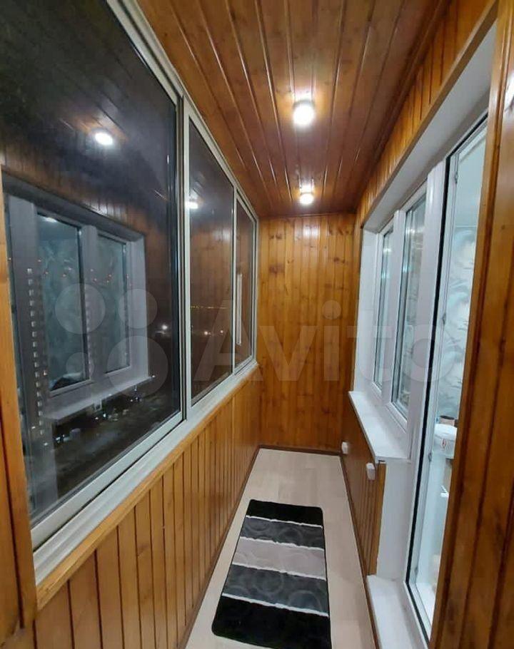 Аренда однокомнатной квартиры село Домодедово, бульвар Строителей 3, цена 25000 рублей, 2021 год объявление №1358201 на megabaz.ru
