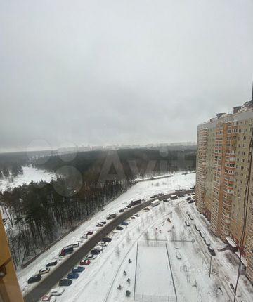 Продажа однокомнатной квартиры Москва, метро Улица Скобелевская, Южная улица 19, цена 6400000 рублей, 2021 год объявление №579963 на megabaz.ru