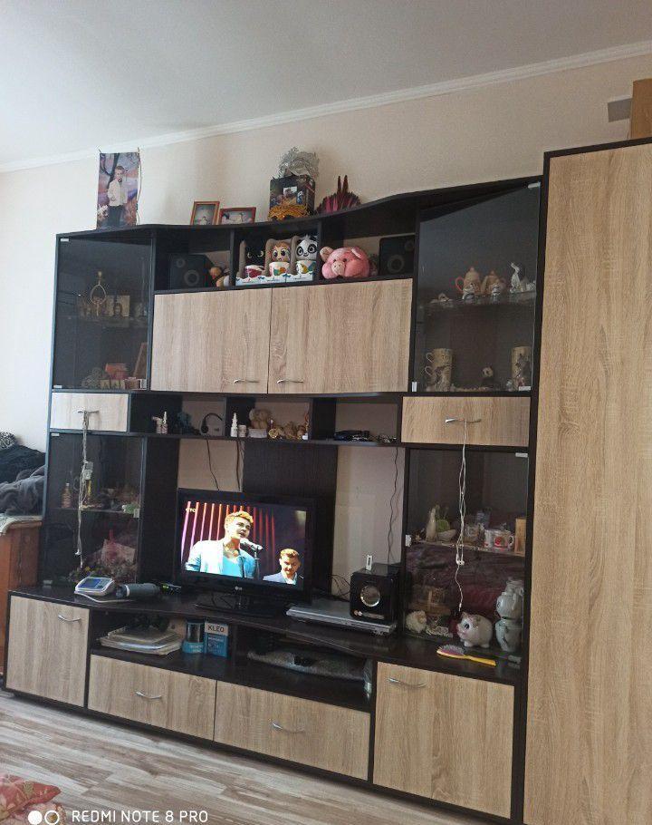 Продажа однокомнатной квартиры село Немчиновка, Рублёвский проезд 21, цена 4900000 рублей, 2021 год объявление №422328 на megabaz.ru