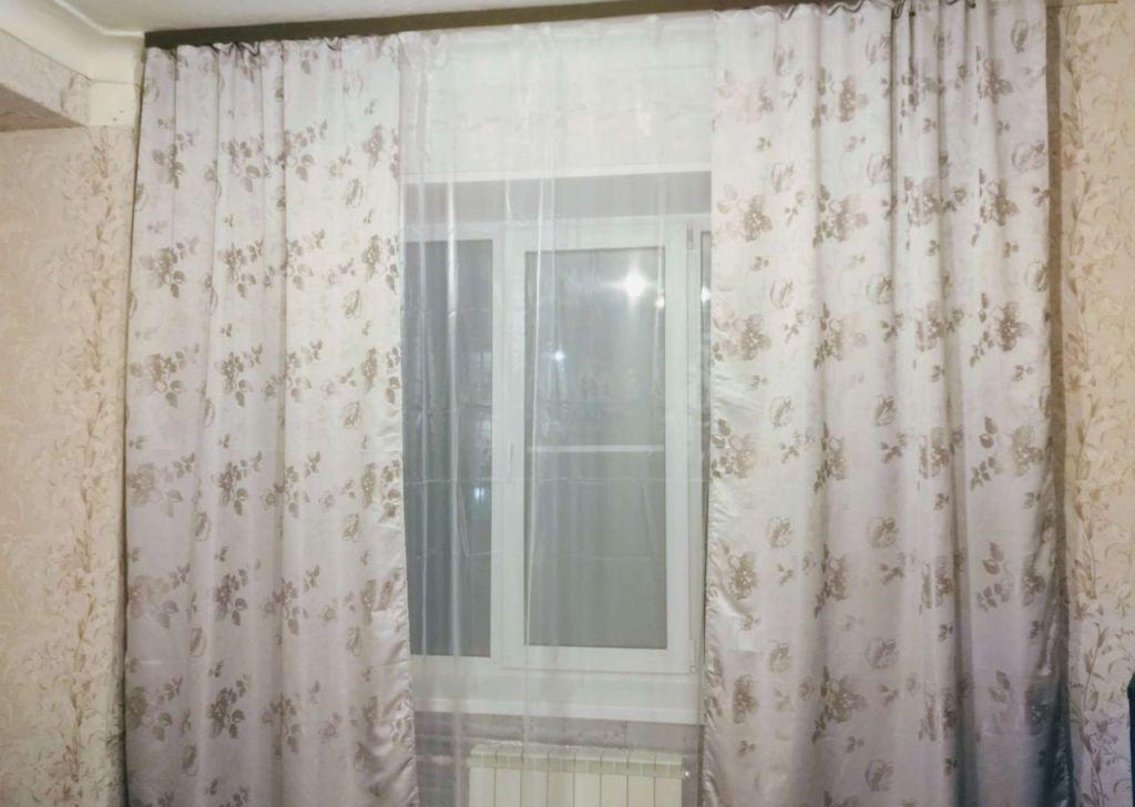 Аренда комнаты Кашира, Клубная улица 3, цена 7000 рублей, 2021 год объявление №1255114 на megabaz.ru