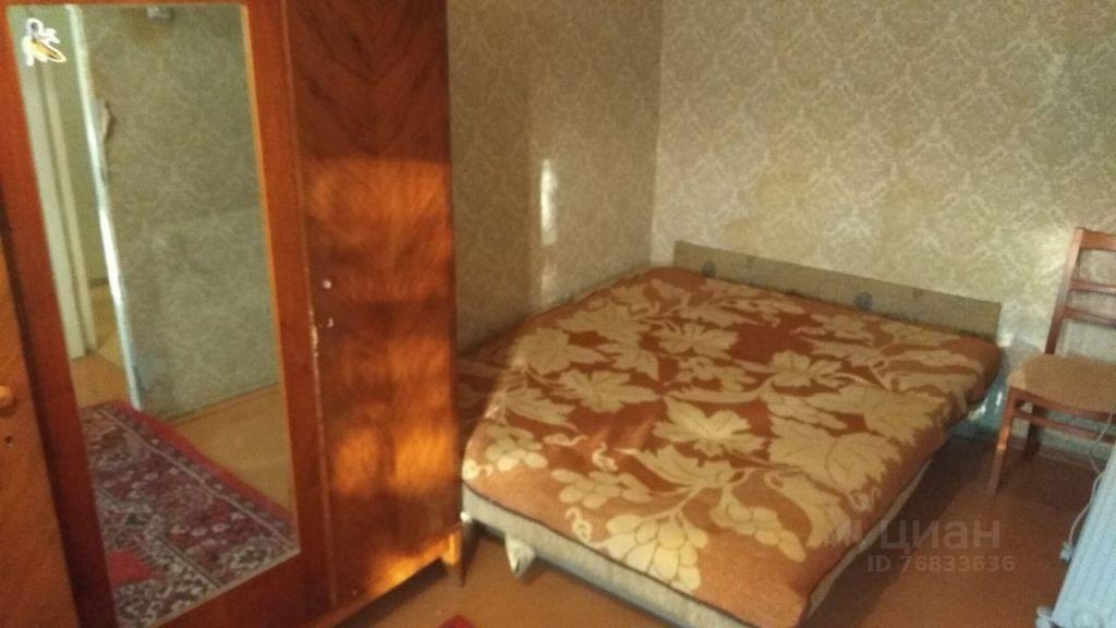 Аренда однокомнатной квартиры Лыткарино, Октябрьская улица 25, цена 19000 рублей, 2021 год объявление №1430820 на megabaz.ru