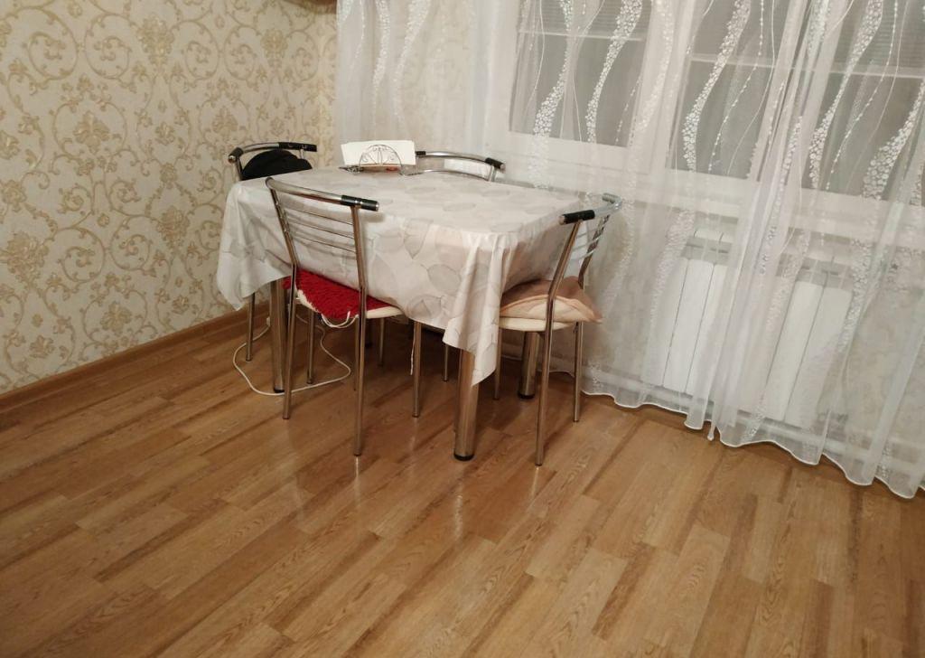 Продажа однокомнатной квартиры деревня Чурилково, улица Чурилково 8Б, цена 3500000 рублей, 2021 год объявление №508607 на megabaz.ru