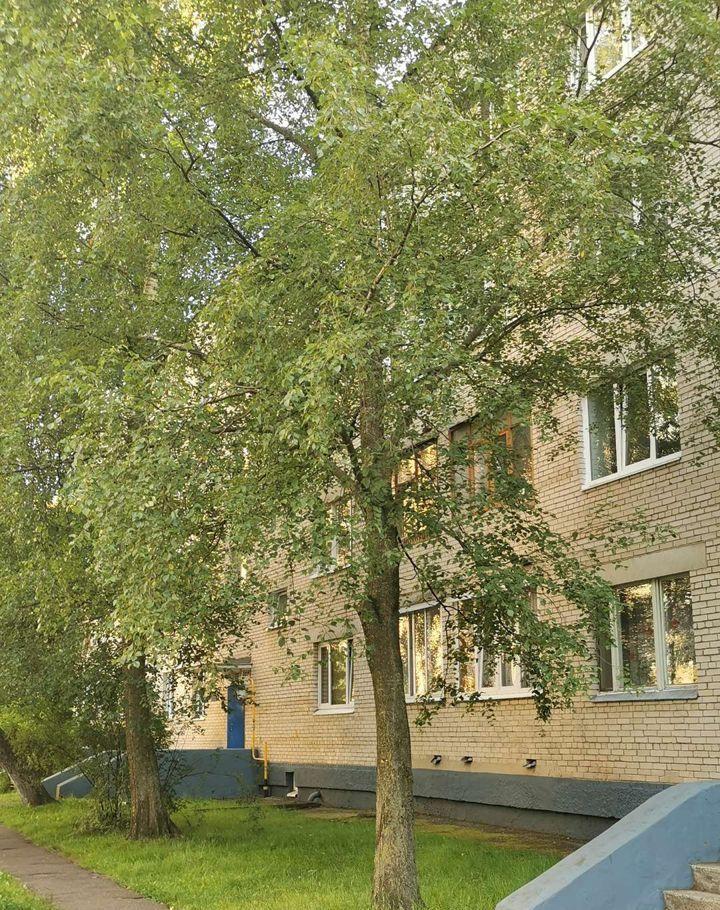 Продажа двухкомнатной квартиры деревня Одинцово, цена 5300000 рублей, 2020 год объявление №488302 на megabaz.ru