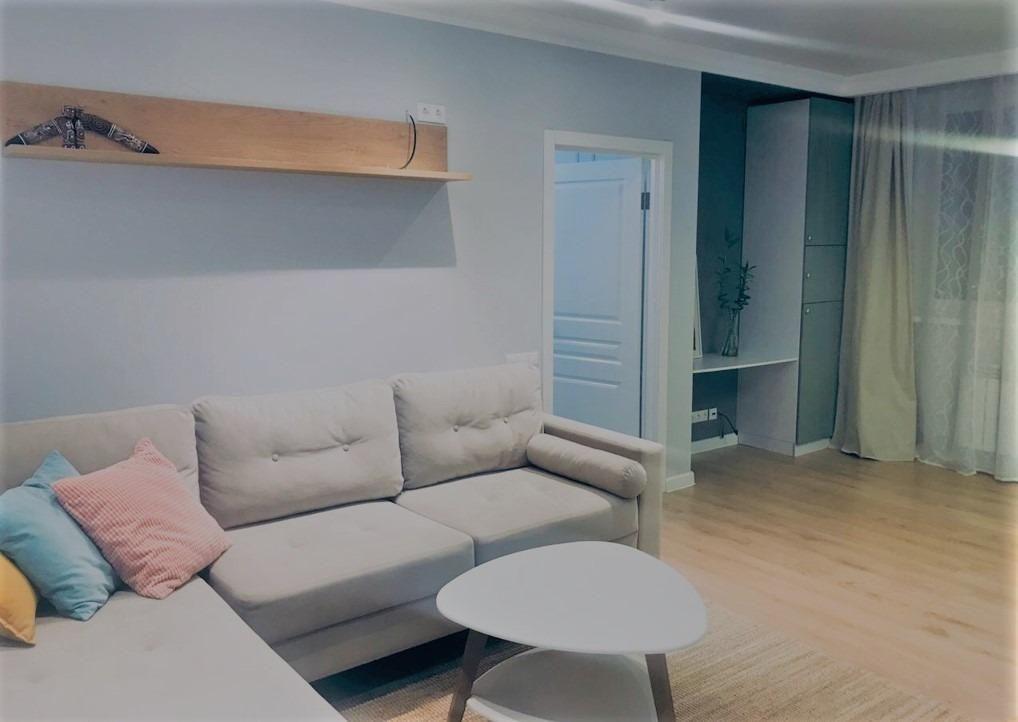 Аренда однокомнатной квартиры Долгопрудный, Новый бульвар 2, цена 20000 рублей, 2020 год объявление №1254979 на megabaz.ru