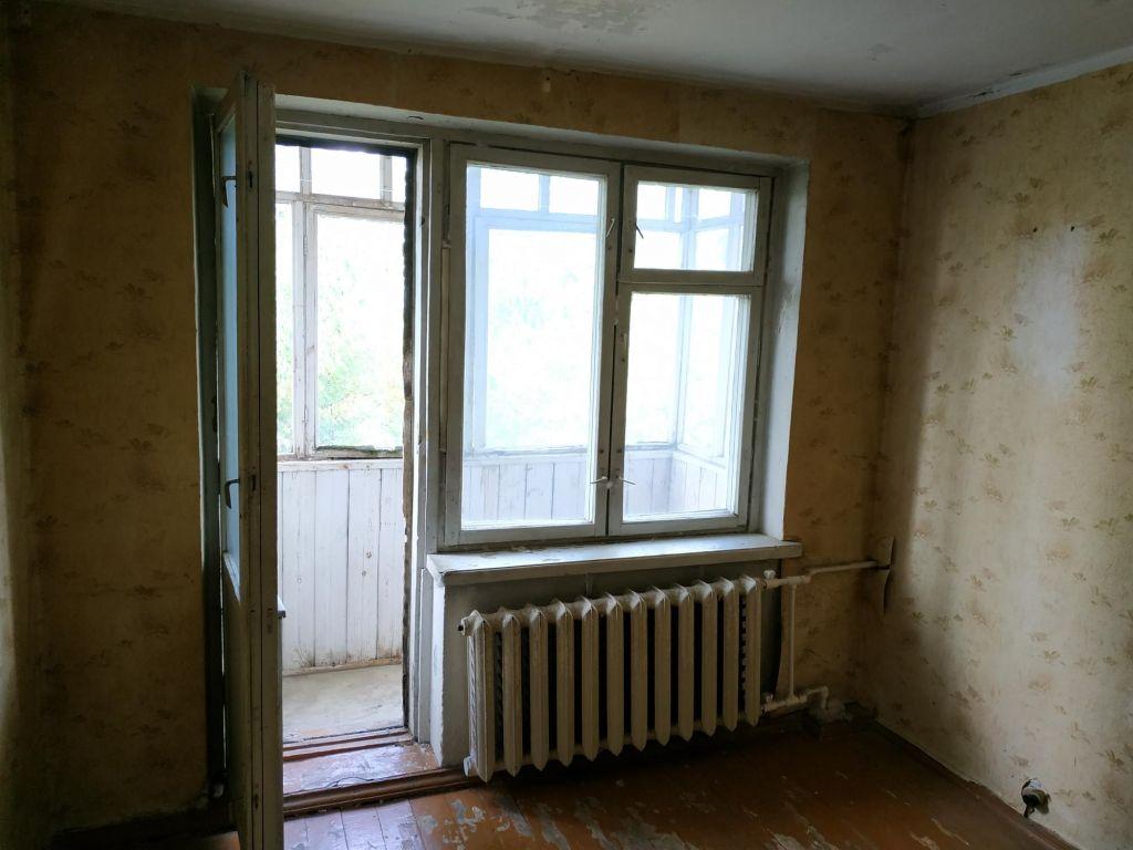 Продажа однокомнатной квартиры поселок Лунёво, Гаражная улица 17, цена 2450000 рублей, 2021 год объявление №508412 на megabaz.ru