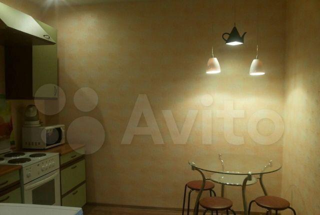 Аренда двухкомнатной квартиры деревня Мотяково, цена 23000 рублей, 2021 год объявление №1282570 на megabaz.ru