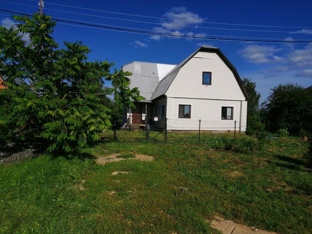 Продажа дома деревня Слобода, цена 2900000 рублей, 2021 год объявление №487651 на megabaz.ru