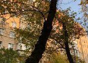 Продажа студии Москва, метро Коломенская, проспект Андропова 32/37, цена 3220000 рублей, 2020 год объявление №527300 на megabaz.ru