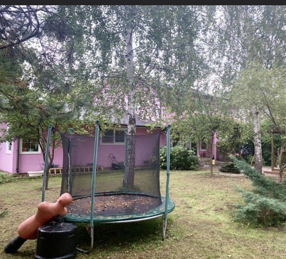 Аренда дома село Тарасовка, улица Радио 7, цена 125000 рублей, 2021 год объявление №1320667 на megabaz.ru