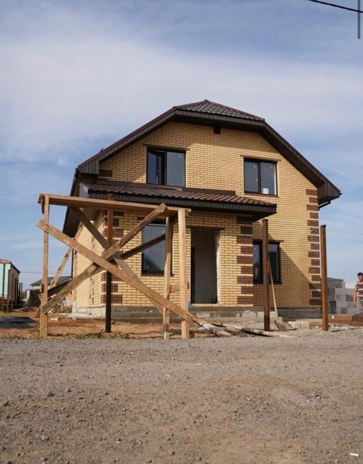 Продажа дома деревня Андреевское, цена 5500000 рублей, 2021 год объявление №527308 на megabaz.ru