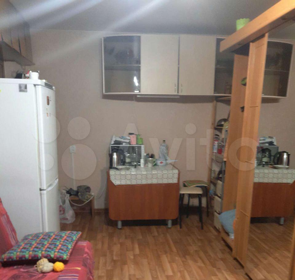 Продажа комнаты посёлок Власиха, Цветной бульвар 6, цена 1900000 рублей, 2021 год объявление №557117 на megabaz.ru