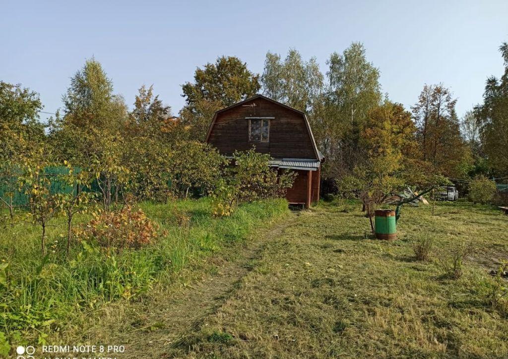 Продажа дома СНТ Луч, цена 1200000 рублей, 2021 год объявление №527670 на megabaz.ru
