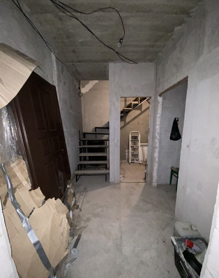 Продажа дома деревня Шолохово, улица Экодолье, цена 7200000 рублей, 2021 год объявление №527680 на megabaz.ru