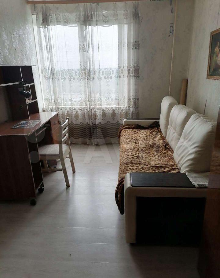 Аренда комнаты поселок санатория Подмосковье, цена 13000 рублей, 2021 год объявление №1443811 на megabaz.ru