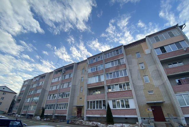 Продажа однокомнатной квартиры деревня Павловское, цена 4200000 рублей, 2021 год объявление №596336 на megabaz.ru
