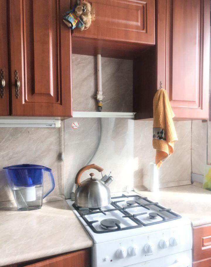 Продажа двухкомнатной квартиры Москва, метро Братиславская, улица Верхние Поля 7к1, цена 8868000 рублей, 2021 год объявление №527602 на megabaz.ru