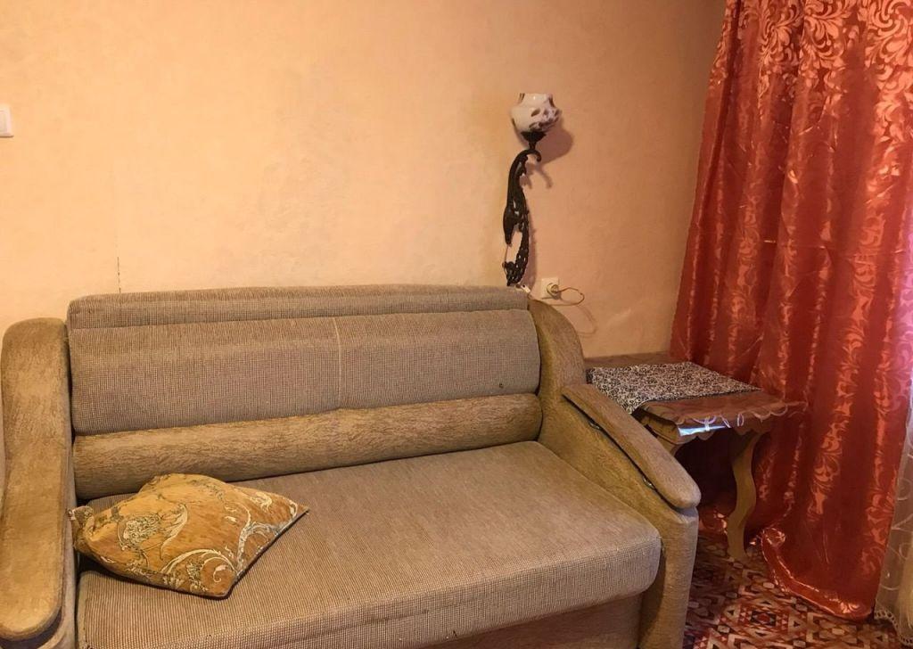 Аренда однокомнатной квартиры Кашира, улица Вахрушева 16к2, цена 14000 рублей, 2021 год объявление №1255936 на megabaz.ru