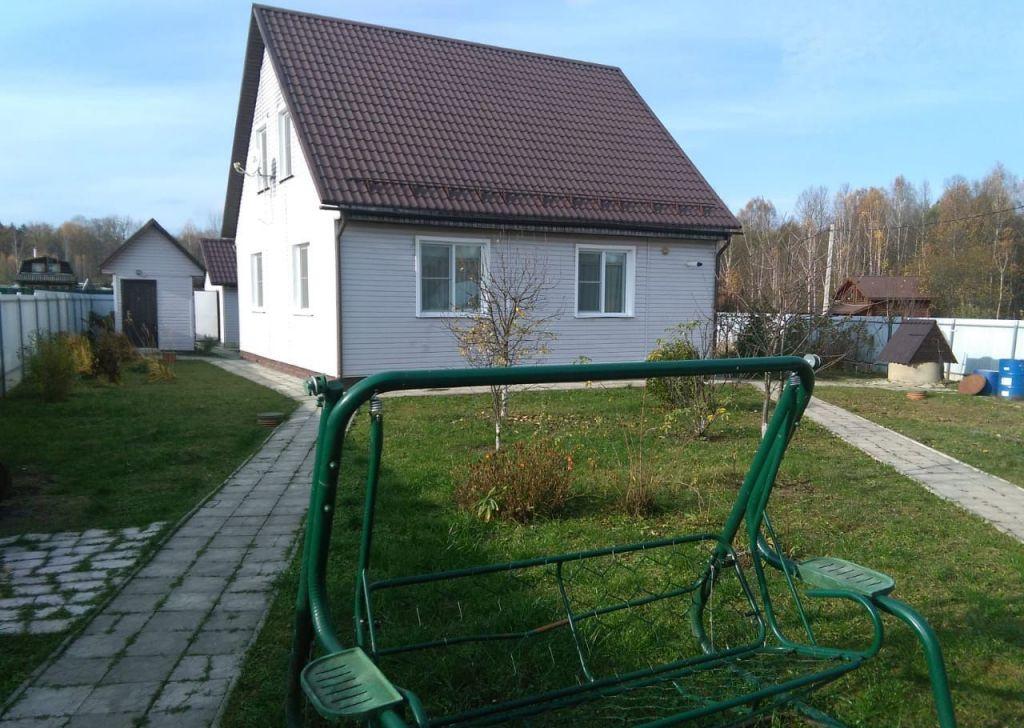 Продажа дома рабочий поселок Оболенск, цена 5200000 рублей, 2021 год объявление №527641 на megabaz.ru