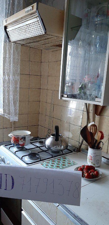 Аренда однокомнатной квартиры Пересвет, Октябрьская улица 3, цена 1100 рублей, 2021 год объявление №1009342 на megabaz.ru