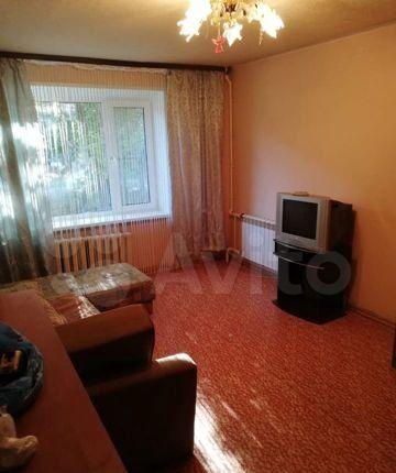 Аренда однокомнатной квартиры Пущино, цена 12000 рублей, 2021 год объявление №1230420 на megabaz.ru