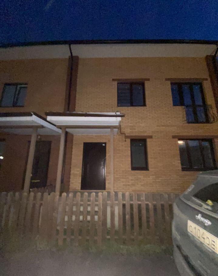 Продажа дома деревня Шолохово, улица Экодолье, цена 7200000 рублей, 2020 год объявление №527680 на megabaz.ru