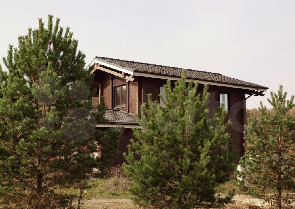 Продажа дома деревня Поповка, цена 7389000 рублей, 2021 год объявление №424615 на megabaz.ru
