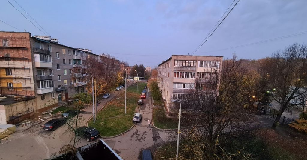 Аренда двухкомнатной квартиры Пересвет, улица Строителей 3, цена 16000 рублей, 2021 год объявление №1256415 на megabaz.ru