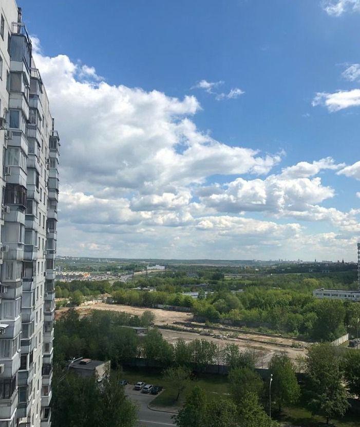 Аренда однокомнатной квартиры Москва, метро Красногвардейская, Ореховый бульвар 67к1, цена 25000 рублей, 2021 год объявление №1256584 на megabaz.ru