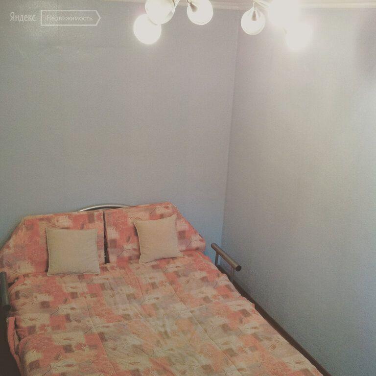 Продажа двухкомнатной квартиры поселок Развилка, метро Домодедовская, цена 6200000 рублей, 2021 год объявление №528109 на megabaz.ru