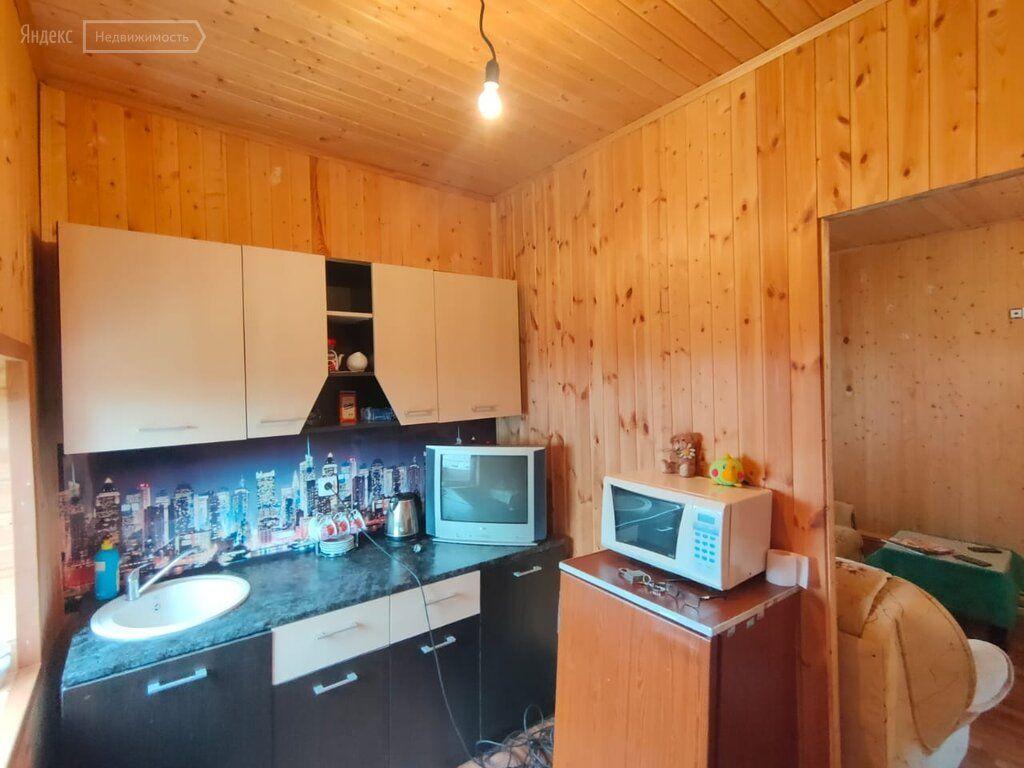Продажа дома деревня Высоково, цена 2499990 рублей, 2021 год объявление №543342 на megabaz.ru