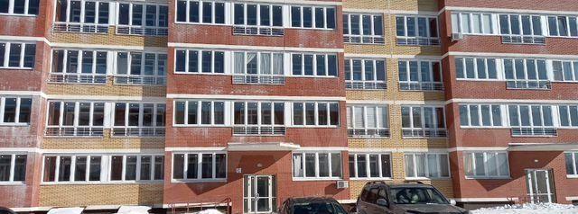 Продажа студии деревня Высоково, цена 2900000 рублей, 2021 год объявление №585494 на megabaz.ru