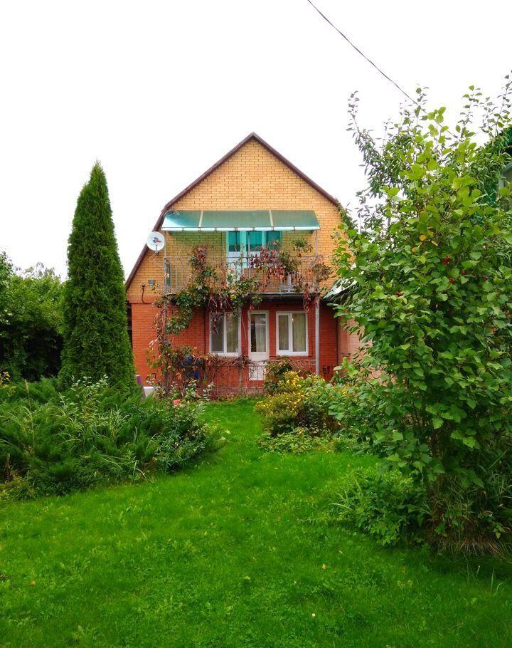 Продажа дома село Успенское, цена 17000000 рублей, 2021 год объявление №528188 на megabaz.ru