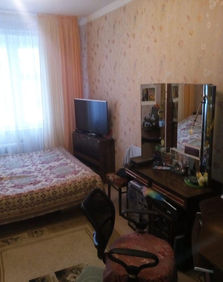 Продажа двухкомнатной квартиры Москва, метро Чистые пруды, улица Макаренко 4, цена 800000 рублей, 2021 год объявление №527998 на megabaz.ru