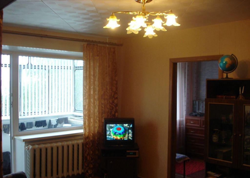 Продажа двухкомнатной квартиры рабочий посёлок Сычёво, Нерудная улица 11, цена 1600000 рублей, 2021 год объявление №528612 на megabaz.ru
