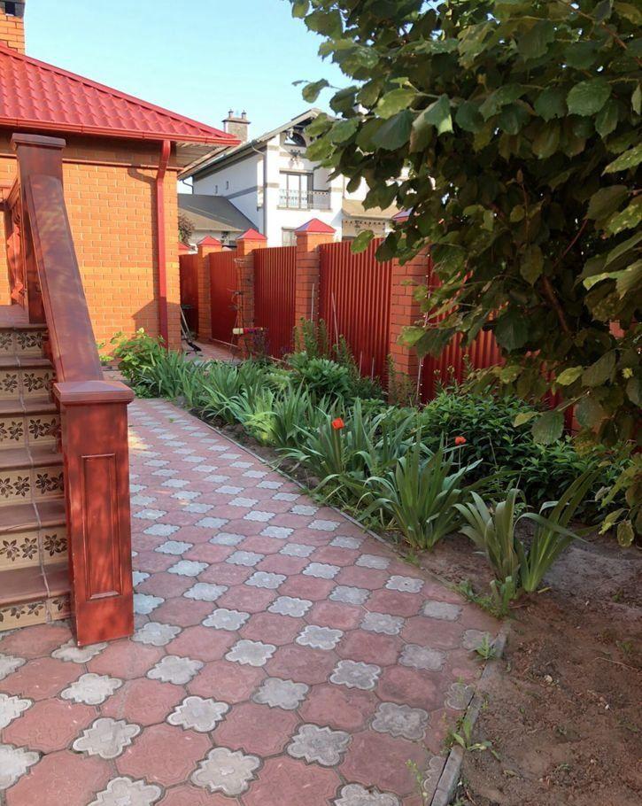 Продажа дома село Константиново, Сиреневая улица, цена 13900000 рублей, 2021 год объявление №543418 на megabaz.ru