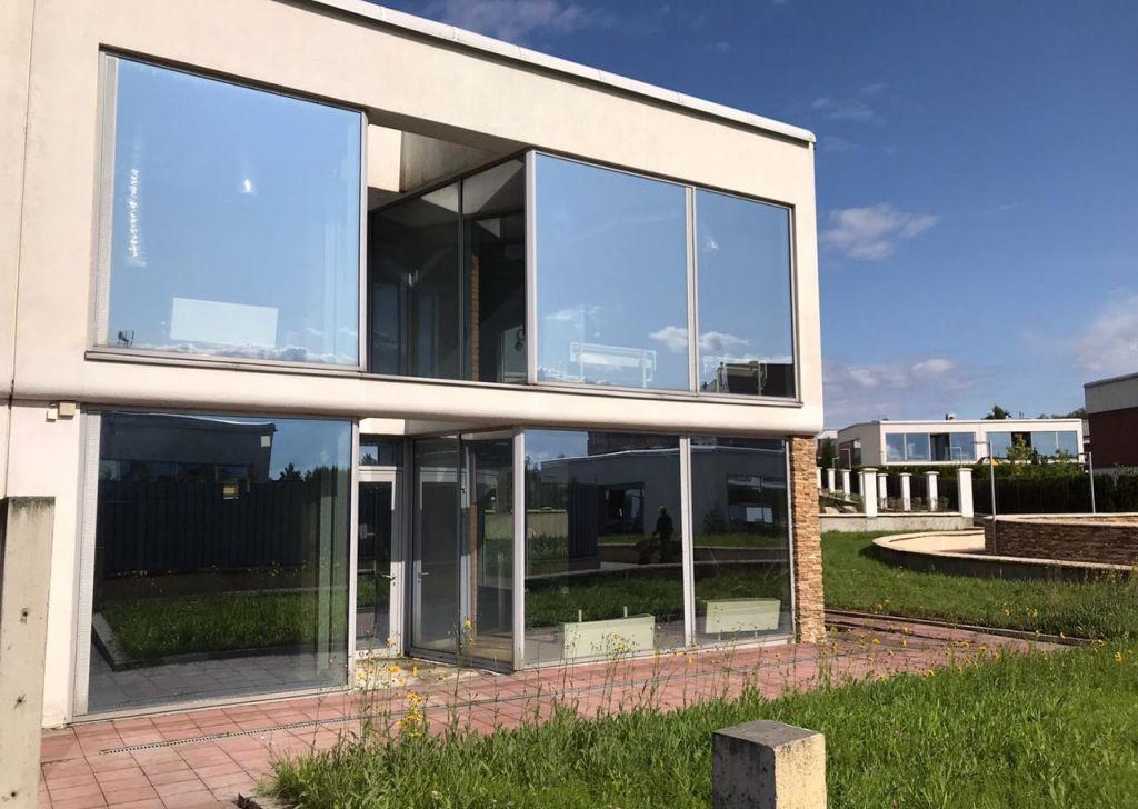 Продажа дома поселок Барвиха, Центральная площадь, цена 33000000 рублей, 2021 год объявление №483058 на megabaz.ru