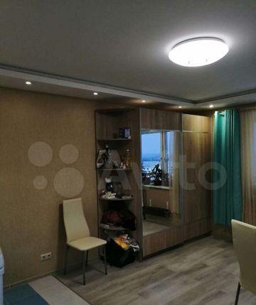 Продажа студии Красноармейск, улица Морозова 16, цена 2500000 рублей, 2021 год объявление №565697 на megabaz.ru