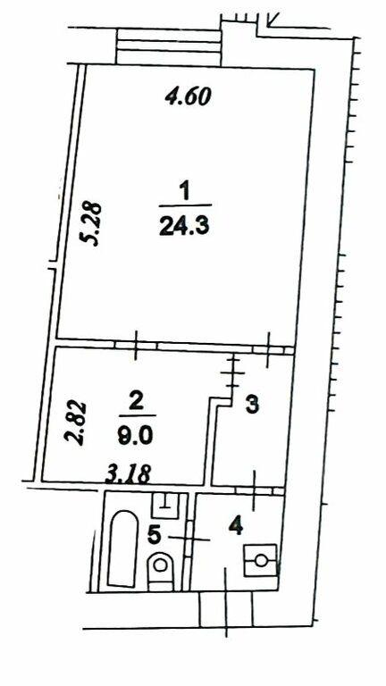 Продажа однокомнатной квартиры Москва, метро Пушкинская, Большой Гнездниковский переулок 10, цена 16800000 рублей, 2021 год объявление №552513 на megabaz.ru