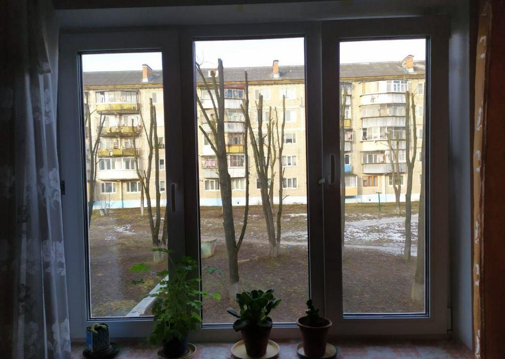 Продажа комнаты поселок Глебовский, улица Микрорайон 12, цена 1100000 рублей, 2021 год объявление №460684 на megabaz.ru